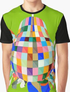 Pear Graphic T-Shirt