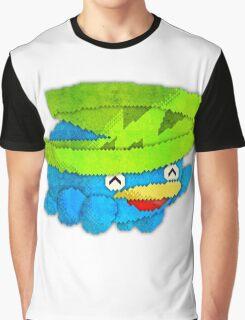 lotad Graphic T-Shirt