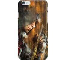 Jacob Frye iPhone Case/Skin