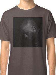 Tyrese in deep thought before his recording session - 2015 Classic T-Shirt