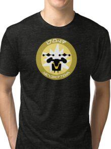 Gold Squadron - Insignia Series Tri-blend T-Shirt