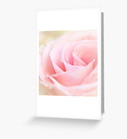 love you to. Greeting Card