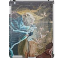 Ghosts of North America (Jorge's Compass) iPad Case/Skin