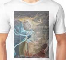 Ghosts of North America (Jorge's Compass) Unisex T-Shirt