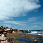 Blairgowrie Rock Pools by tessabella