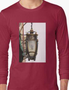 Fancy Lighting in New Orleans Long Sleeve T-Shirt