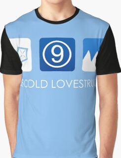 Ice-Cold Lovestruck [4] Graphic T-Shirt
