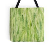Impression Seaweed Tote Bag