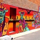 May Lane by Janie. D