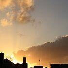 Universal Studios Sunset by Nigel Cummings