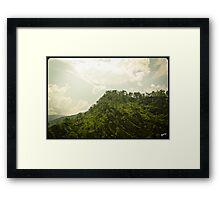 Sikkim, 2011 Framed Print