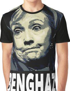 Benghazi Graphic T-Shirt