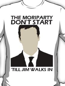 MoriPARTY T-Shirt