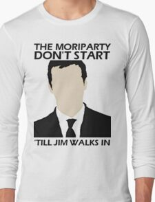 MoriPARTY Long Sleeve T-Shirt
