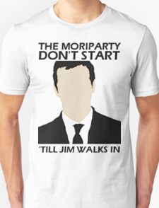 MoriPARTY Unisex T-Shirt