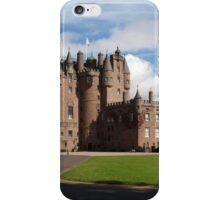 Glamis castle iPhone Case/Skin