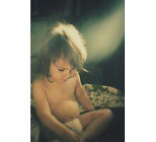 Re. Sun Baby Photographic Print