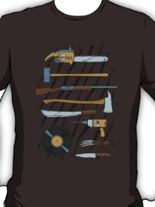 Horrible Weapons T-Shirt