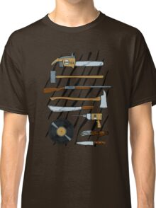 Horrible Weapons Classic T-Shirt