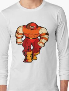 Juggernaut  Long Sleeve T-Shirt