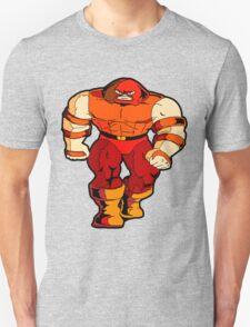 Juggernaut  Unisex T-Shirt