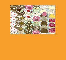 Cakes Cakes Cakes Unisex T-Shirt