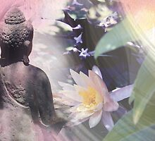 Garden Meditations... by Emma  Wertheim