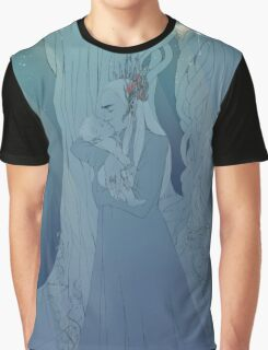 Thranduil&Legolas (Mirkwood Family) ~ Most precious Treasure  Graphic T-Shirt