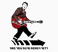Marty Mcfly Johnny B Goode T-Shirt