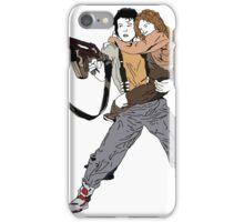 Ripley & Newt iPhone Case/Skin