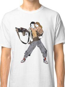 Ripley & Newt Classic T-Shirt