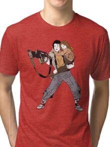 Ripley & Newt Tri-blend T-Shirt