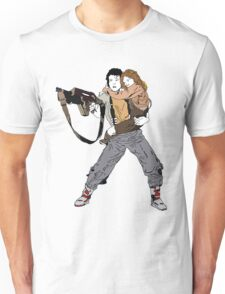 Ripley & Newt Unisex T-Shirt