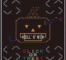 hellowin by kalcha