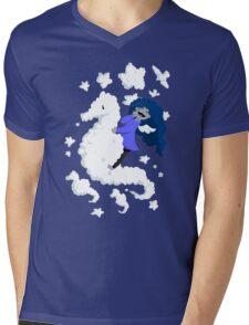 The Cloud Princess Mens V-Neck T-Shirt