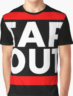 Tap Out Graphic T-Shirt