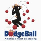 Dodgeball by TinaGraphics