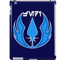 Jedi Fighter Corps - Star Wars Veteran Series iPad Case/Skin