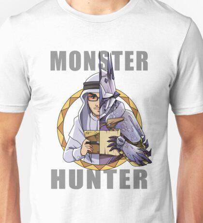 Hunter's Life (Nasser Custom) Unisex T-Shirt