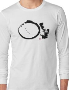 Last Enso Long Sleeve T-Shirt