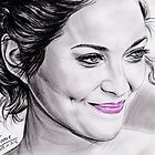 Marion Cotillard by jos2507