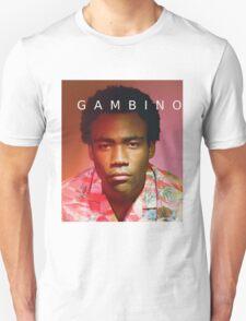 Childish Gambino Because The Internet T-Shirt