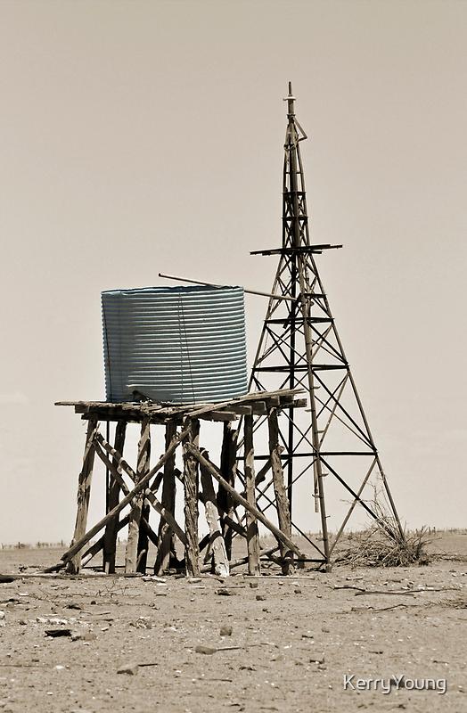 Desolation by KerryYoung
