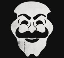 mask robot by simoechz
