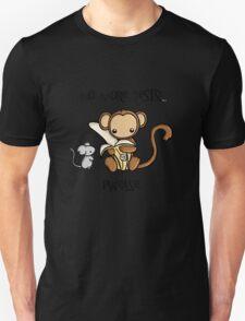 No More Animal Testing T-Shirt