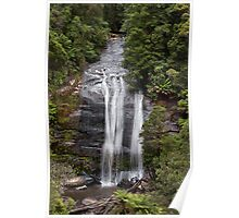 Little Aire Falls Poster