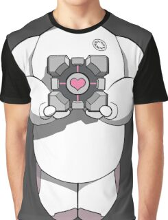 Companion Graphic T-Shirt