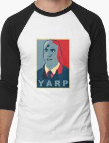 Yarp Men's Baseball ¾ T-Shirt