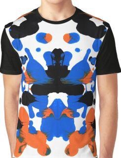 Predator In The Brush Graphic T-Shirt