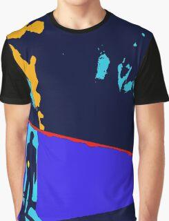 Manhunter Graphic T-Shirt